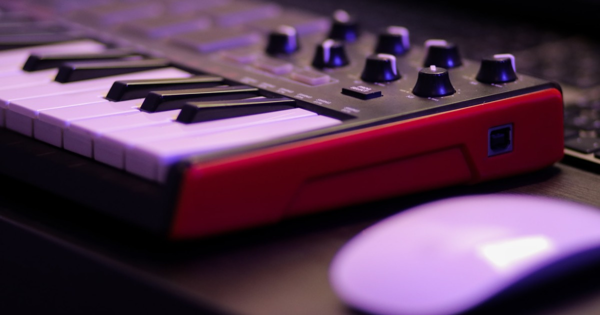 Top 10 Best Keyboard For Music Production: October 2021